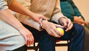 Îngrijiri paliative în cancer