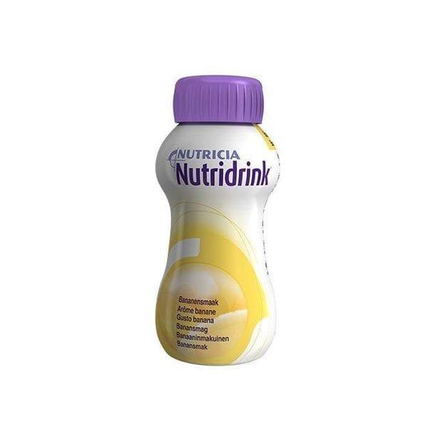 Nutridrink Banane 1