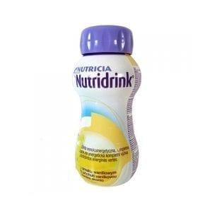 Nutridrink Vanilie 1