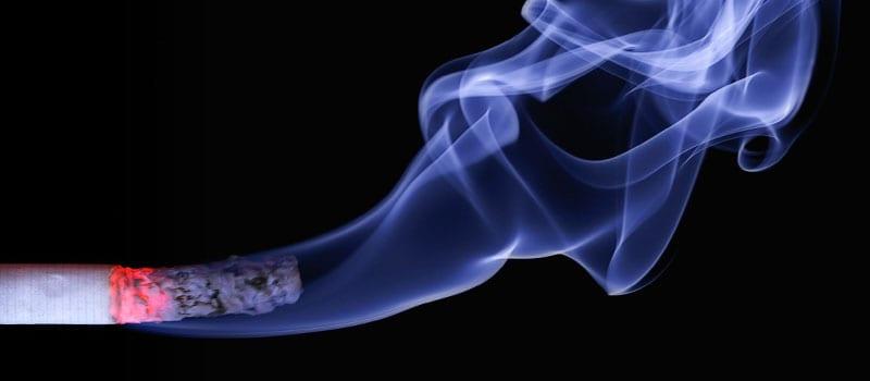 Fumatul şi riscul de cancer