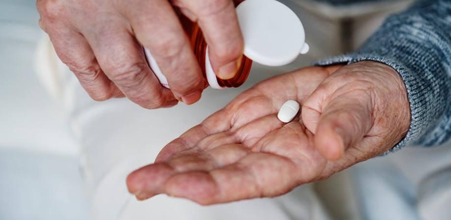 adenomul de prostata medicamente