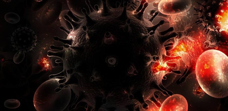 sarcomul kaposi si SIDA