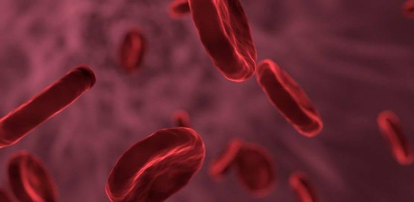 anemia si celulele sangvine rosii