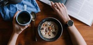 modificarile de apetit si simptomele