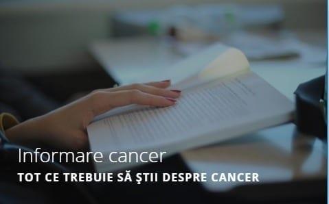 informare cancer