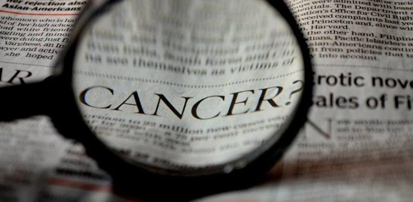 vindeca papiloamele pancreatic cancer gene mutation