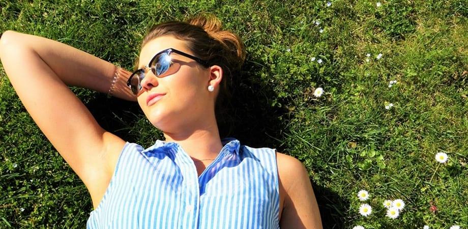 vitamina D si soarele