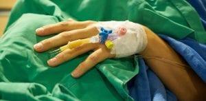 procedura laparoscopica