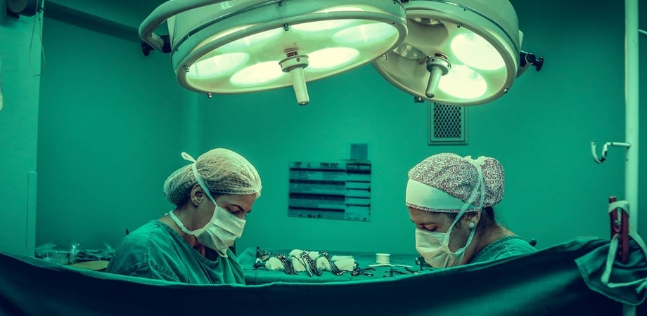 procedura de histerectomie