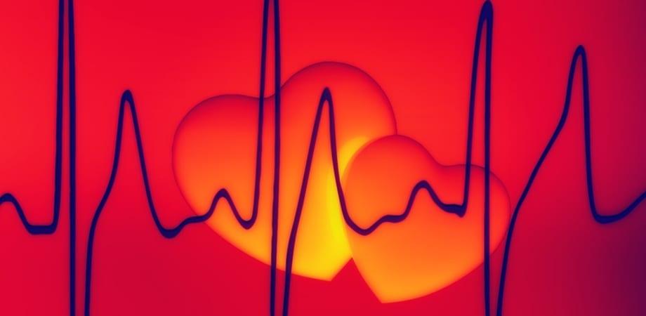 simptome cancer inima