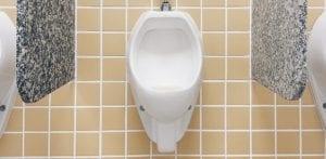 esantion de urina