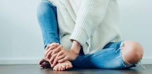 simptomele neuropatiei