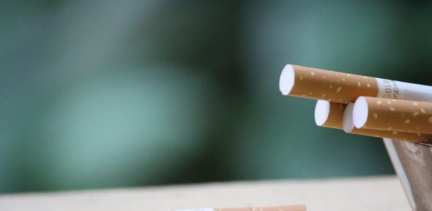 carcinogenii si fumatul