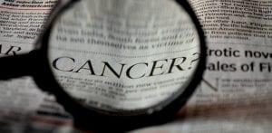 dezvoltarea cancerului