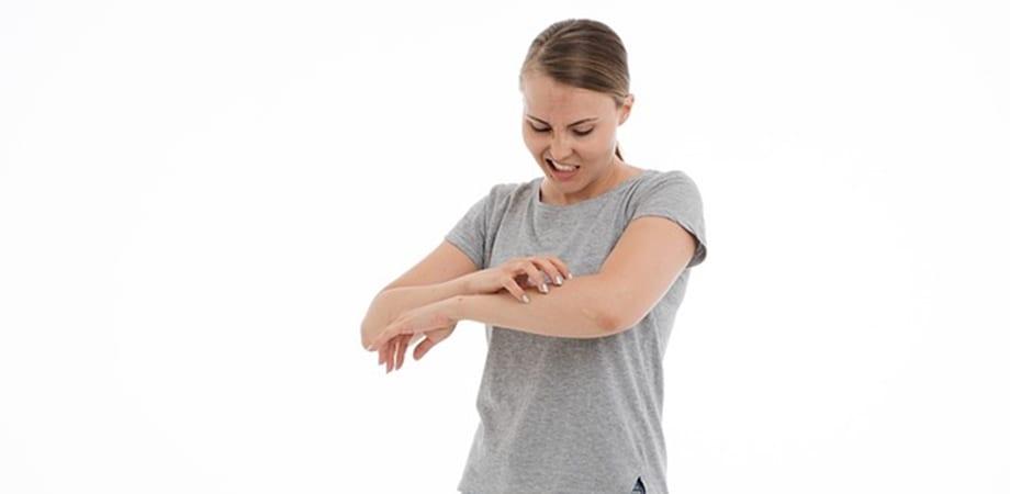 îndepărtați mâncărimea pe piele cu varicoză)