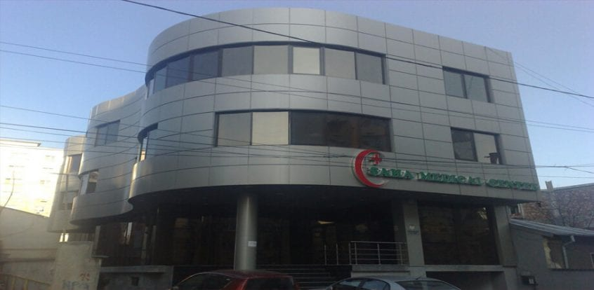 Clinica Saha Medical Center Bucuresti