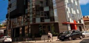 Clinica medicala Donna Medical Center