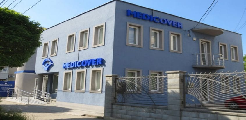 Clinica medicala Medicover