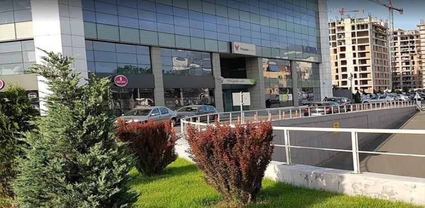 Clinica polisano Bucuresti