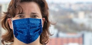 masca de protectie textila