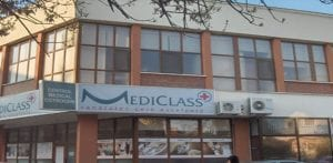 Centrul Medical Mediclass