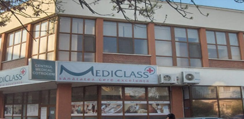 Centrul Medical Mediclass