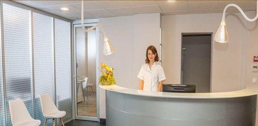 Clinica medicala Intermedicas
