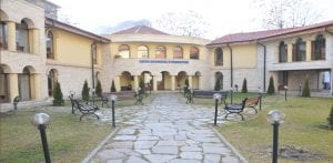 Centrul Medical Sfantul Spiridon Vechi Bucuresti