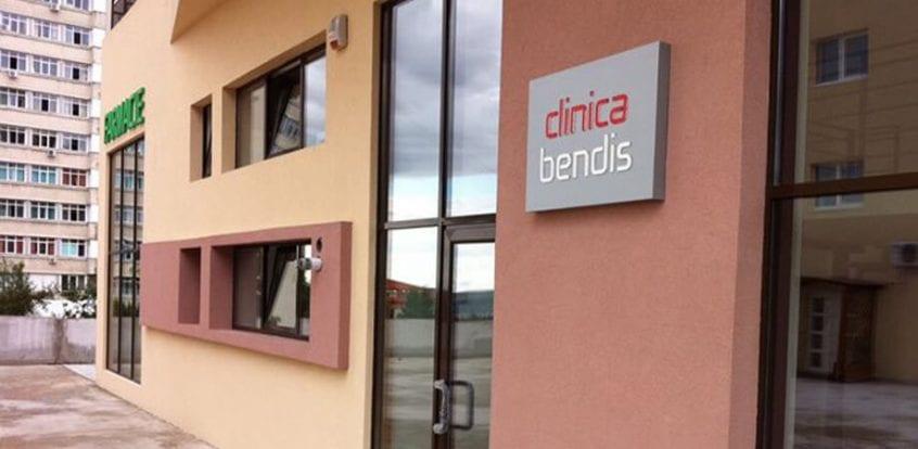 Clinica Bendis Cluj Napoca