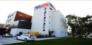 Clinica medicala NeoLife Medical Center Bucuresti
