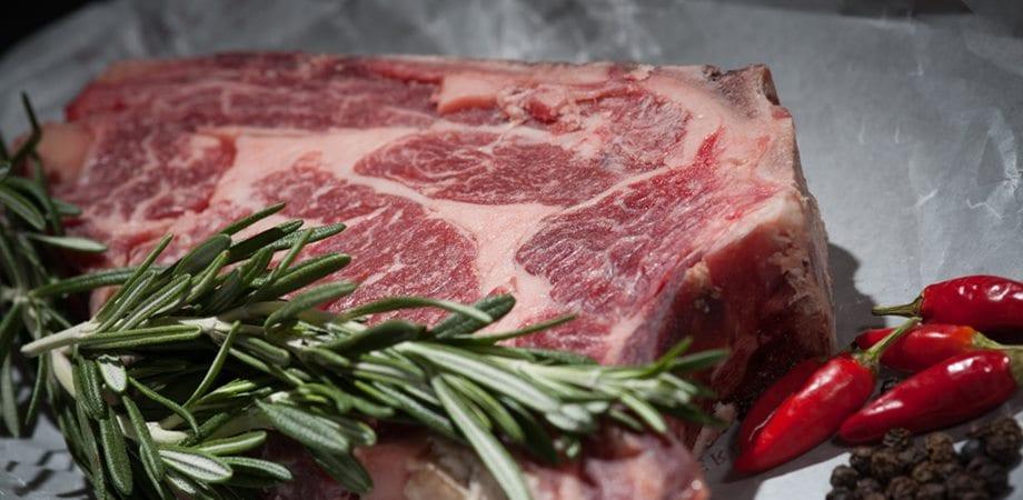 carnea si proteinele animale