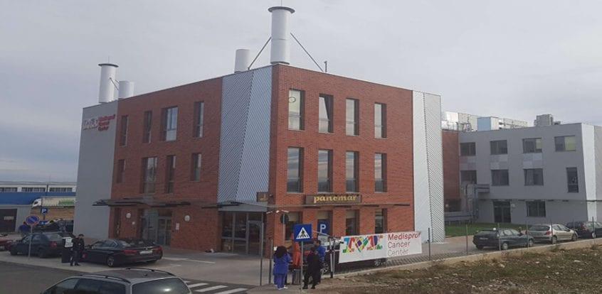 Clinica medicala Medisprof Cluj Napoca