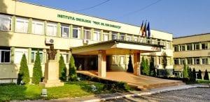 Institutul Oncologic Dr. Ion Chiricuta