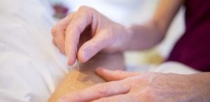 acupunctura pentru durerea in cancer