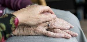 grija pentru un pacient cu cancer