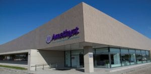 Clinica Amethyst Radiotherapy Cluj