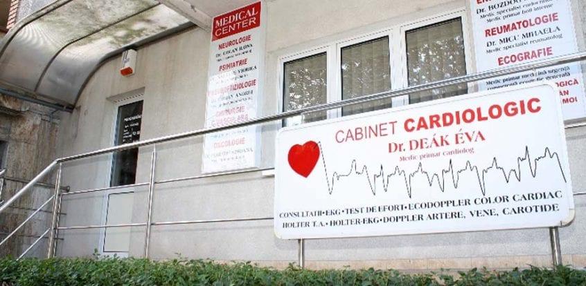 Deák Medical Center