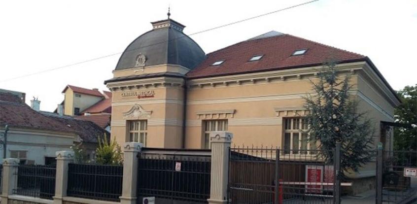 Spitalul Cardiomed Cluj Napoca