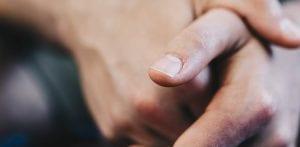 probleme ale unghiilor