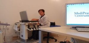 Centrul medical Mediprax Centrum