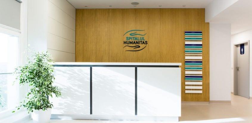Spitalul Humanitas Cluj Napoca