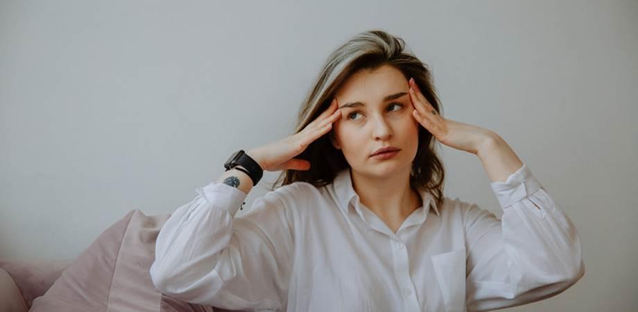 cauzele durerii de cap primare