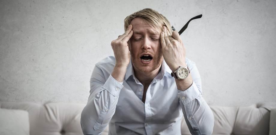 durerea de cap secundara