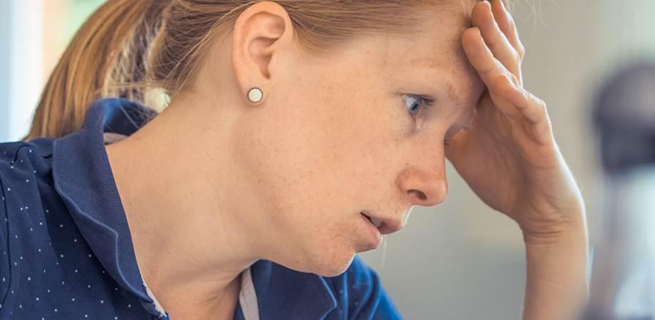 simptomele durerii de cap