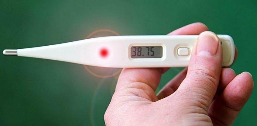 febra la pacientii cu cancer