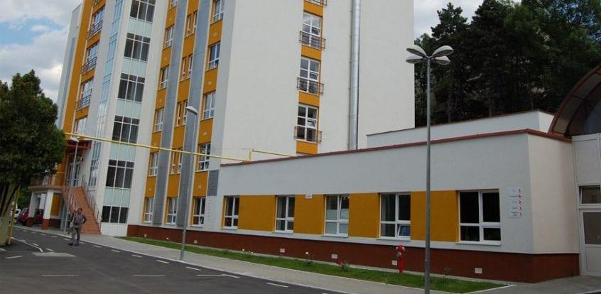 Spitalul Militar de Urgență Dr.Constantin Papilian