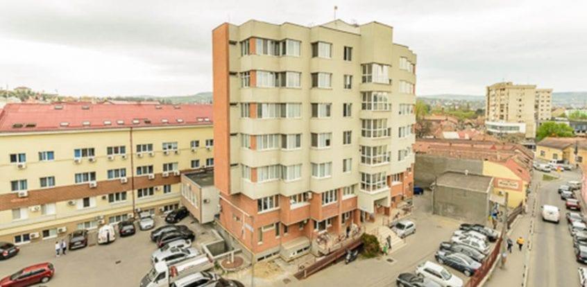 Institutul Regional de Gastroenterologie Octavian Fodor Cluj