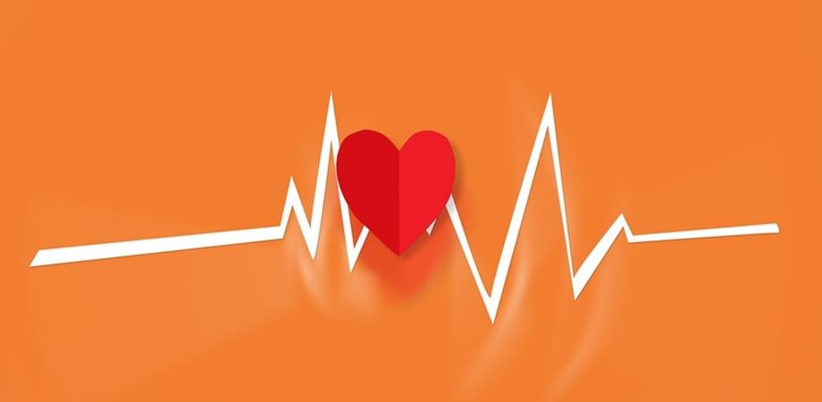 simptomele problemelor cardiace