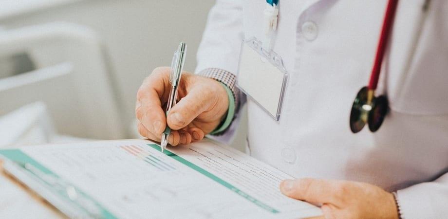 stadii sarcom uterin