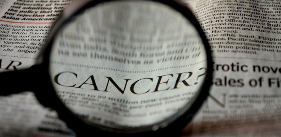 tipuri de cancer de apendice